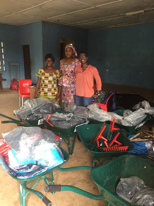 REVISED OPERATION CLEAN FREETOWN SCHEDULE TAKES ADVANTAGE OF WIDESPREAD COMMUNITY PARTICIPATION AND