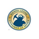 Sierra Leone Chamber of Mines logo