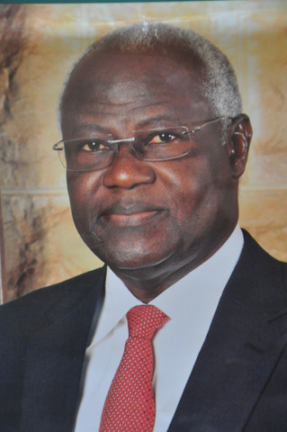 The speech of His Excellency, President Ernest Bai Koroma at the conference - Community engagement a