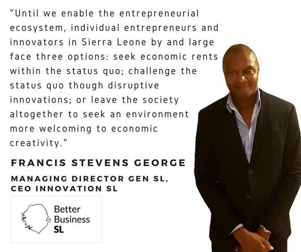 Francis Stevens