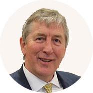 David White, Chairman, Emerging Africa Infrastructure Fund
