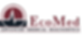 EcoMed logo