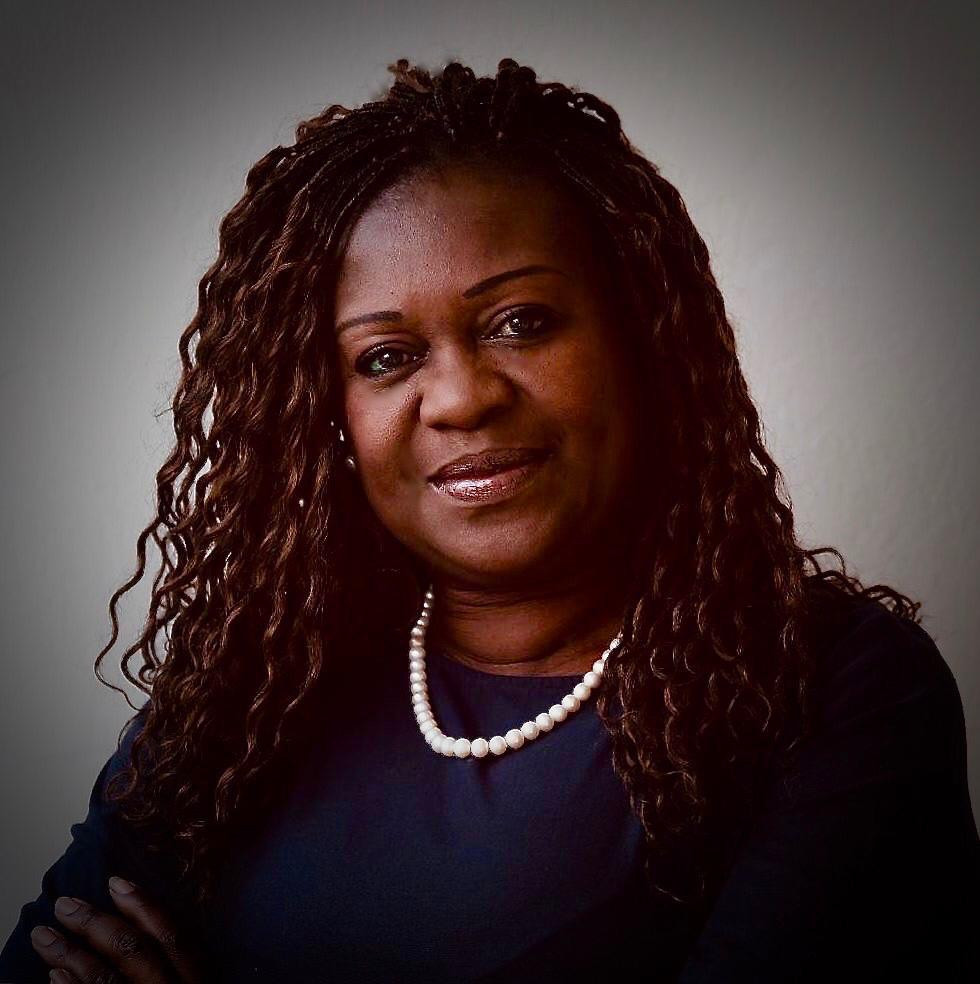 Sierra Leone's Trudy Morgan - the first female ICE Fellow from Africa