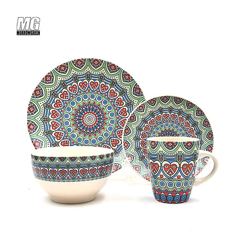 Dinnerware Sets & Dinnerware Collection | Ceramics supplier| Dinnerware Exporter