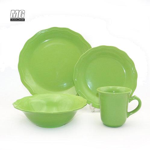 China factory ceramic dinnerware set dinner set