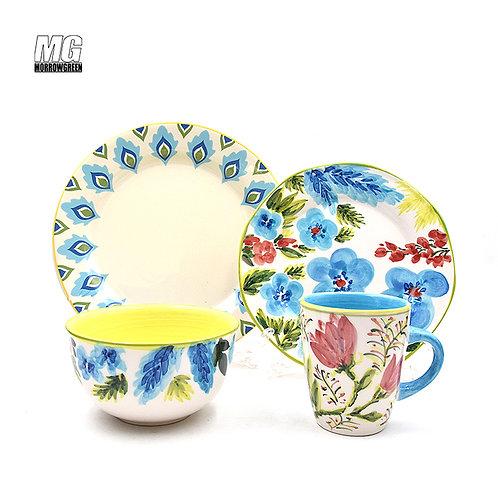 YSD-1336 Dinnerware set