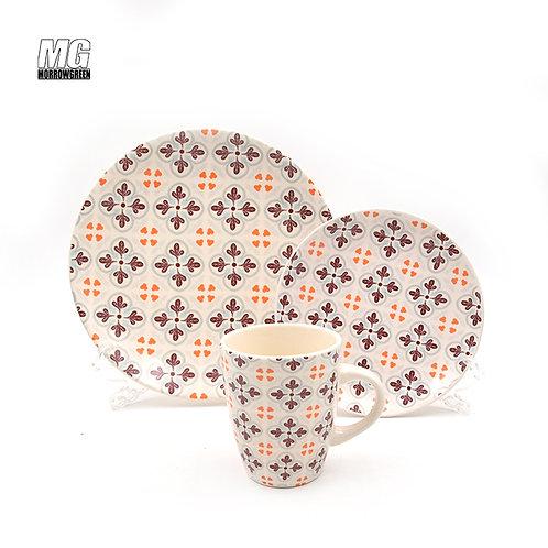 Find ceramic tableware supplier,ceramic dinnerware set Chinese manufacturer