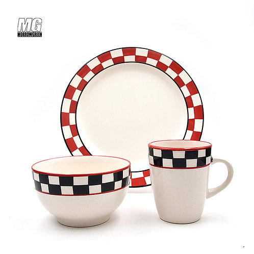 Western tableware - Shop Cheap Western tableware from China Western tableware Suppliers at Henan yisidai Official Store