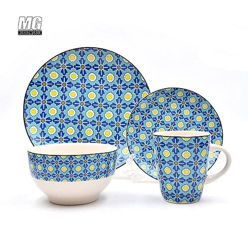 Best China dinnerware brand export | Ceramic dinner dinner plate set