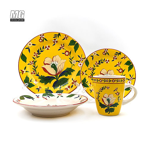 dinnerware-sets export products in China
