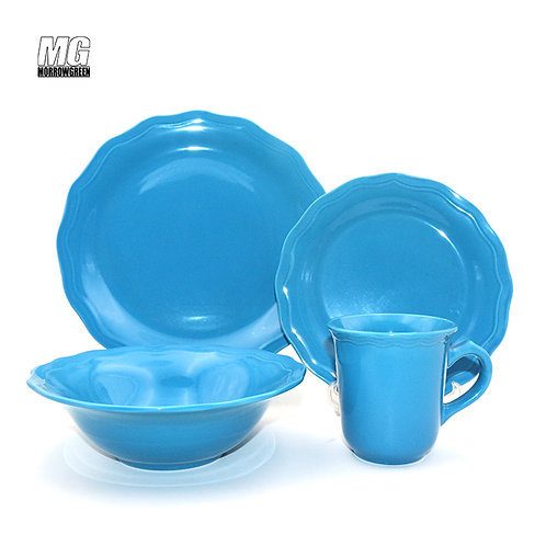 China factory stoneware dinnerware set dinner set dish set