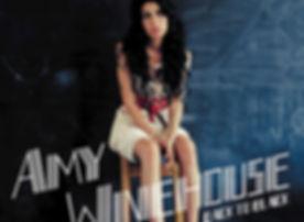 Amy Winehouse- Ross Arthur Cover
