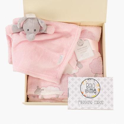 £30 - Precious Memories...in Pink