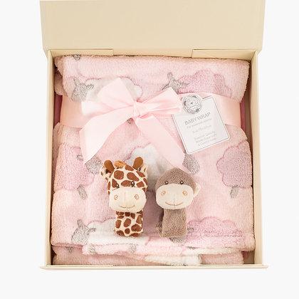 Little Treasures...in Pink