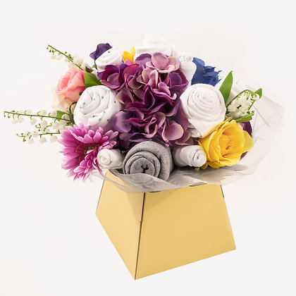 £50 - Baby Bouquet in Multi