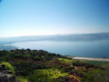 אדמה בוערת- הרפתקאה רכובה בדרום רמת הגולן