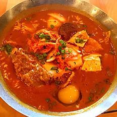 Kimchi Pot