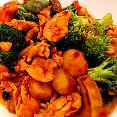 Hunan Sauce