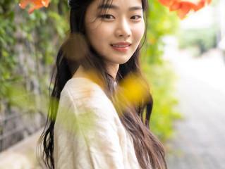 '알고있지만' 이혜원, 송강♥한소희 긴장감 유발한 '윙크녀' [인터뷰 종합]
