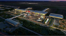 GoldenSpider Ent. 중국 선전공항 라이브하우스와  한국스텝 에이전시 및 운영관리 MOU 계약 체결.