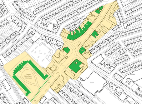 What is a Conservation Area and what does it mean to me?