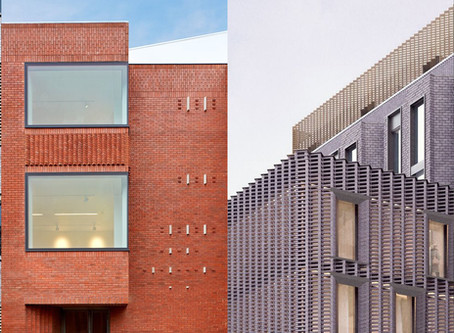 Reasons why brick remains the best construction material