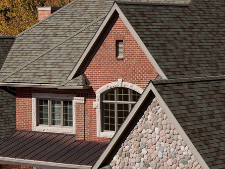 What is the average cost for a shingle roof replacement in North GTA?