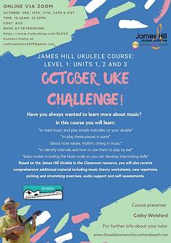 Blue Green OCTOBER UKE CHALLENG.png