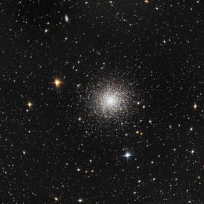 L'Amas Globulaire d'Hercule (M13)