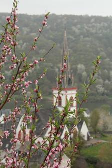 Kirche in Ediger-Eller