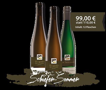 Paket Schiefer-Sommer