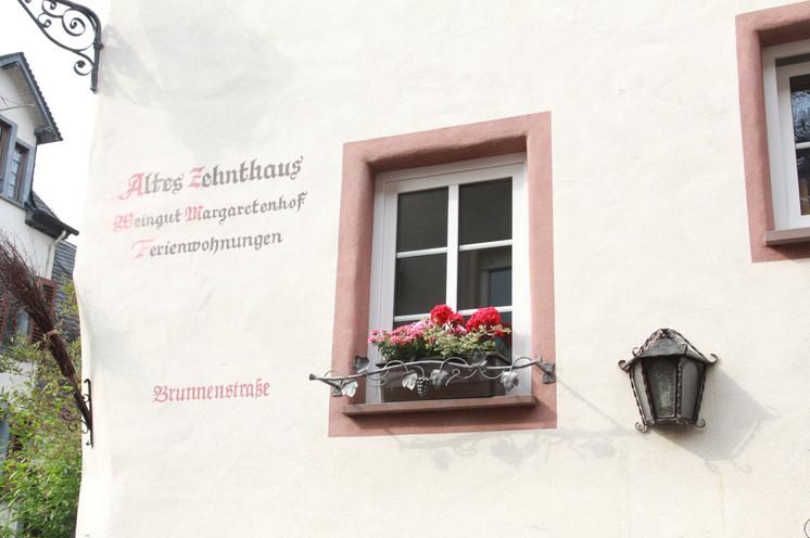 """""""Altes Zehnthaus"""""""