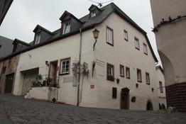 das alte Zehnthaus
