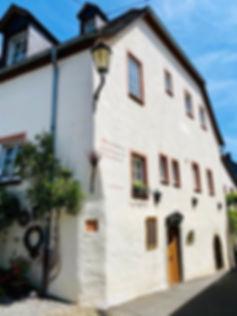 Altes Zehnthaus Ediger-Eller, Schinnen