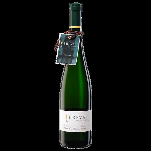 2018 BREVA-Riesling trocken Edition Nr.13