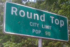 Round Top population 90