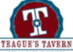 Teague's Tavern Bar and Grill, Don Teague
