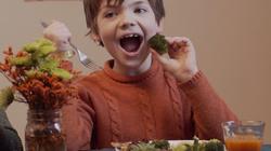Still from Broccoli Monster