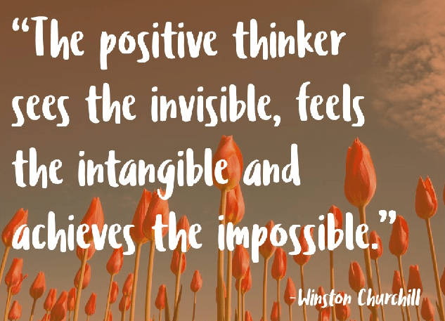 Positive Thinking - The Superpower of Success