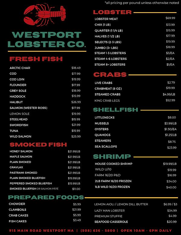 Westport Lobster Menu.png