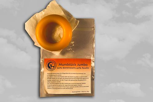 Mouthpiece Jumbo 60%Beewax