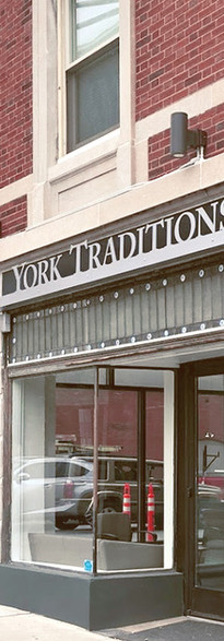York Traditions