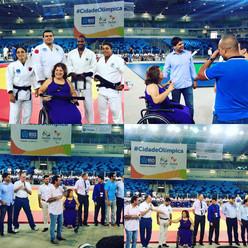 RIO 2016: Arena Carioca 3 é inaugurada