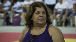 'Espiãs brasileiras': Georgette e Laís Souza acompanham treino de rivais antes da estreia
