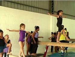 Inspiradas em Flávia Saraiva, crianças de Paraíba de Sul sonham em participar de Olimpíada
