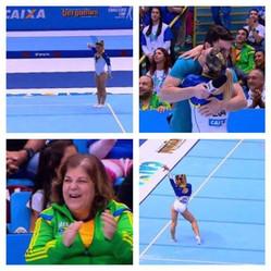 No clima olímpico, Zanetti leva o bi em SP, e Dani faz hat-trick em dia dourado