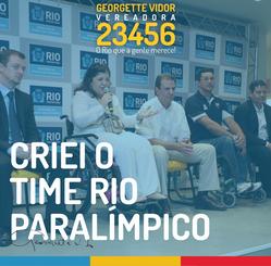 #Rioqueagentemerece
