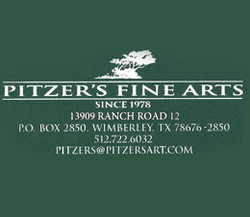 Pitzer's Fine Arts