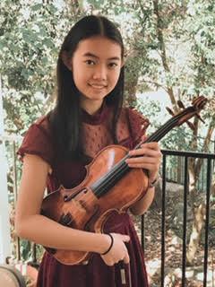 Starlight Symphony Young Artist Showcase