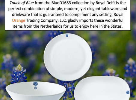Check Out The Latest From Royal Orange Trading Company